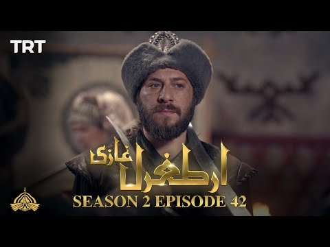 Ertugrul Ghazi Urdu | Episode 42| Season 2