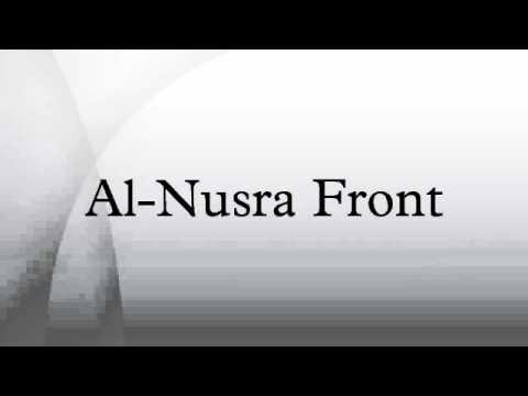 Al-Nusra Front
