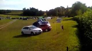 Manor farm campsite devon
