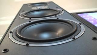 Magnat Monitor Supreme 2002 - Bass, I Love You