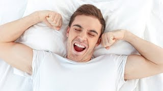 Scientific Reasons Why Men Fall Asleep Faster Than Women