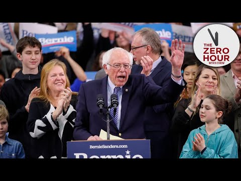 Prof. Richard Wolff: Will Bernie Save Capitalism?