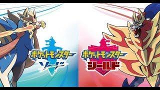 【live】ポケモン剣盾:第11夜「VSチャンピオン!」