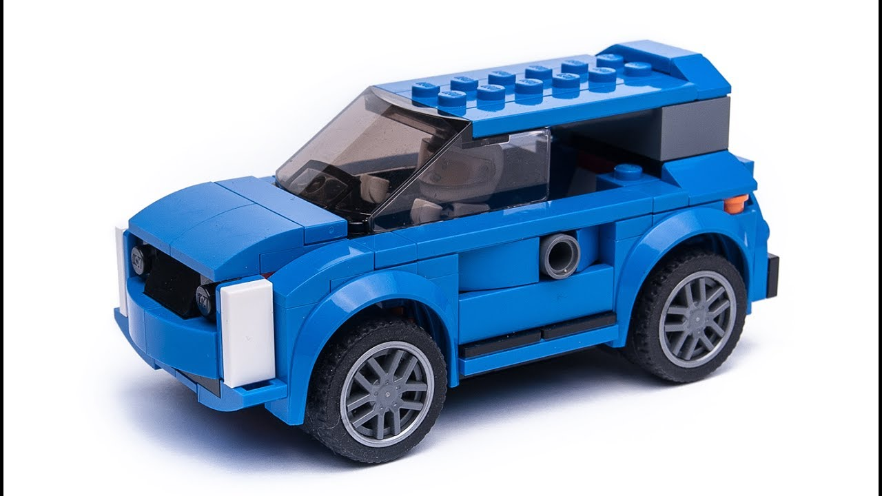 lego ford mustang 75871 remake into a suv moc youtube. Black Bedroom Furniture Sets. Home Design Ideas