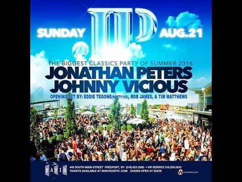 JP B2b JV Classics At Patio Freeport