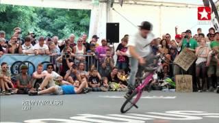 BMX Worlds  - Flatland