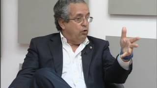 Entrevista a Antonio Alarcó - Candidato PP al Senado (21-06-2016)