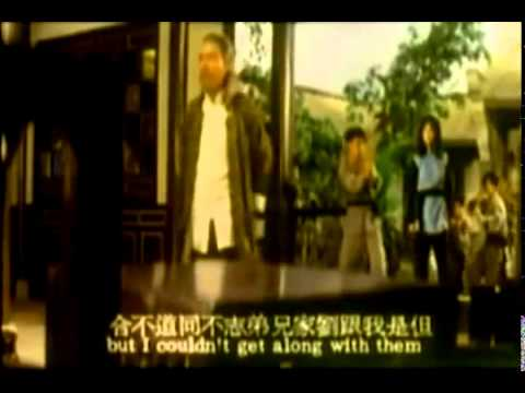 Shanghai Girl Boxer (English Subtitled)