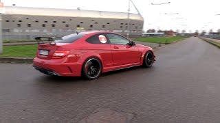 Sport & Supercars Leaving Car Meet! 991 GT3, R34 GT-R, 488 Spider, C63 BS, RS6 Avant..