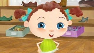 Video Franny's Feet 113 - Fancy Footwork/ Say Jamaica | Cartoons for Kids | Full Episode | HD download MP3, 3GP, MP4, WEBM, AVI, FLV November 2018
