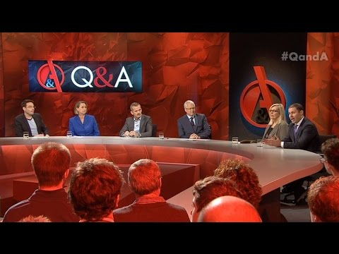 Q&A - Perks, Penalty Rates & Life in Space