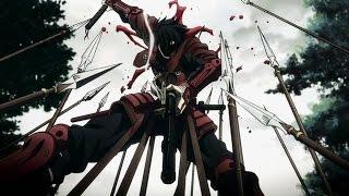 Top 5 Anime Like Drifters