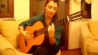 Hilal Turan - Ben Elleri Neyleyim 2017 Video