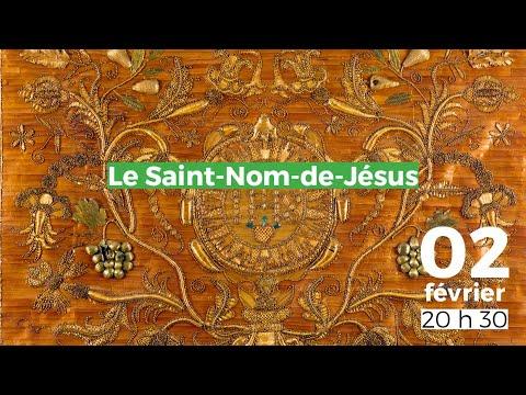 Le Saint-Nom-de-Jésus