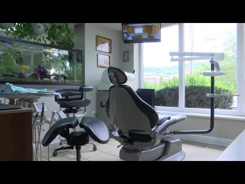 Safety precautions dentist offices are taking