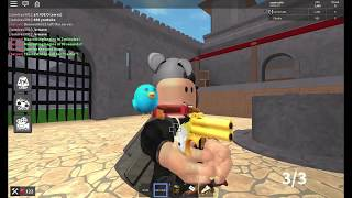 All KAT weapons (ROBLOX)