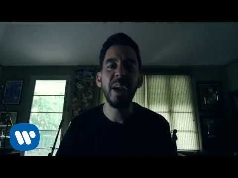 Клип Mike Shinoda - Watching As I Fall