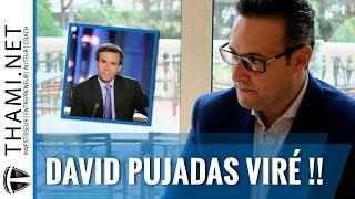 Pourquoi a-t-on viré David Pujadas du JT de France 2 ?