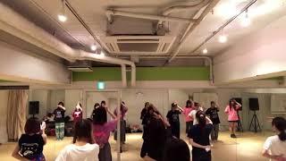 早稲田大学アイドルコピーダンスサークルのももキュンです。 2017年早稲田祭の練習動画です!