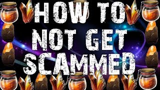 HOW TO NOT GET SCAMMED BEST SCAMS FORTNITE SAVE THE WORLD