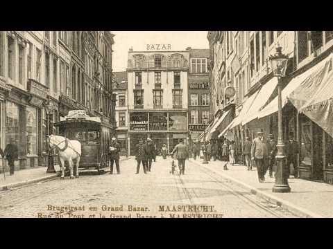 150 jaar Limburg: historisch perspectief