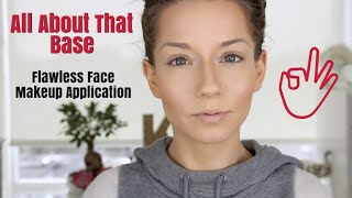 How I Apply My Everyday Face Makeup | GRWM