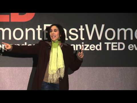 Serendipity: the north star to your passion, Cathy Brooks at TEDxFremontEastWomen