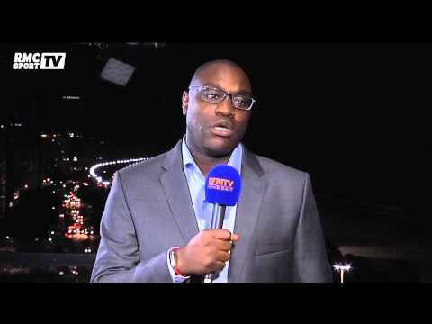 """Football / Mboma : """"Je n'aurais pas mis Griezmann"""" 15/06"""