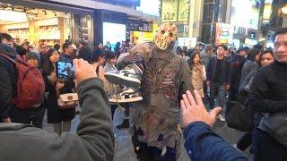 Halloween in japan 2016