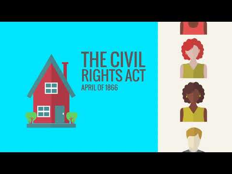 Federal Acts Related to Fair Housing   Real Estate Exam Prep