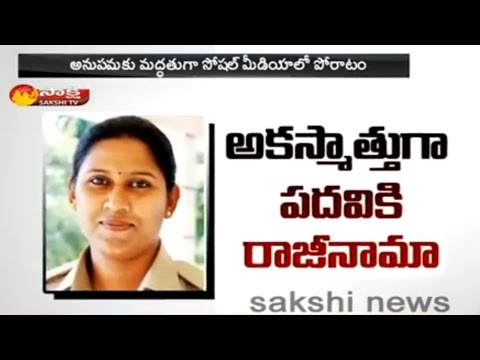 'Resigned': Karnataka Police Officer's Facebook Post Creates Storm
