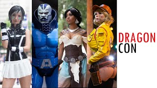 THIS IS DRAGONCON 2019 BEST COSPLAY MUSIC VIDEO ATLANTA COMIC CON BEST COSTUMES DRAGON CON ANIME CMV