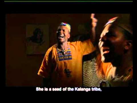David wa Maahlamela: A Sepedi poem for Queen Modjadji I, (The Rain Queen)