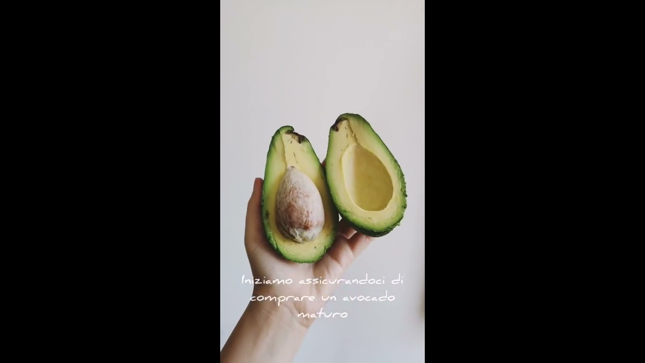 Nocciolo Di Avocado In Acqua come creare una pianta di avocado - green plant hope