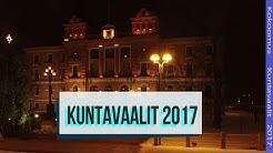 Kuntavaalit 2017 Oulun Kokoomus
