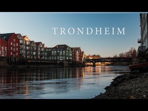 TRONDHEIM 4K