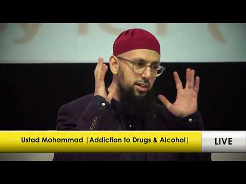 |Addiction to Drugs and Alcoho...