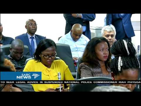 Malusi Gigaba says Lesotho Special Permit application will not re-open