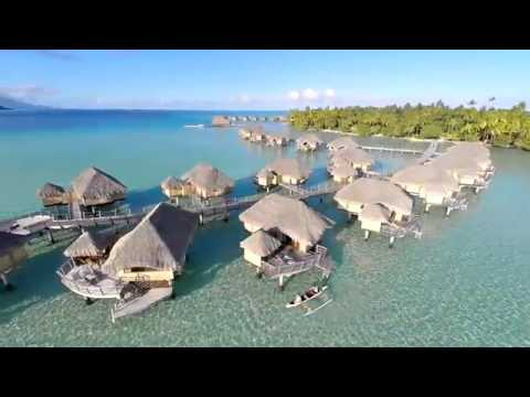 Le Taha'a Island Resort & Spa, French Polynesia - presented by The Couture Travel Company