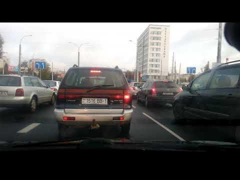 Яндекс карты от Улицы Волгоградская, до Улицы Киевская Брест