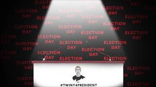 Gedem - Election Day (Explicit Lyrics)