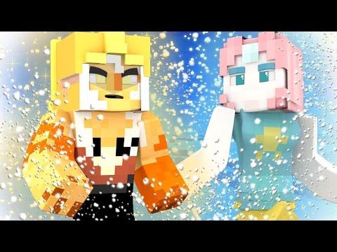 Steven Universe - COLD STORAGE (Minecraft Steven Universe Roleplay) S2 #4