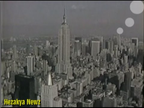 1974 CBS NEWS SPECIAL REPORT: NEW YORK, NEW YORK... In Praise of New York City!!