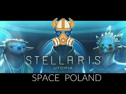 Stellaris Utopia Space Poland 21 |