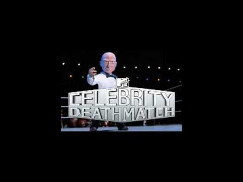 Celebrity Deathmatch (Video Game 2003) - Crazy Credits - IMDb