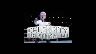 MTV Celebrity Deathmatch - Original Intro Theme Song 1999
