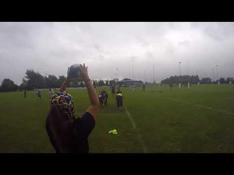 Newark Girls Rugby *LINK IN DESCRIPTION*