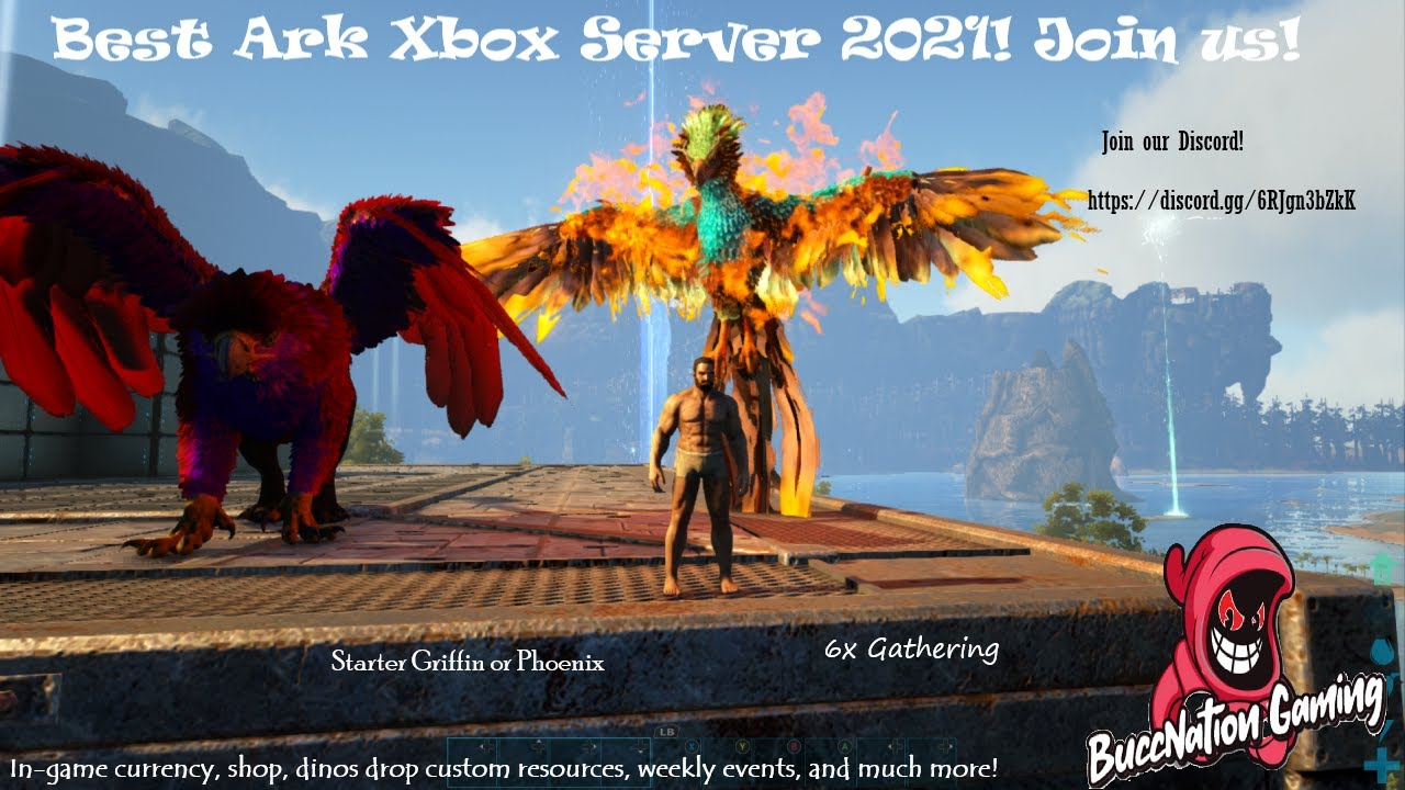 While we receive compensation when you click links to pa. Best Ark Xbox Server 2021!  Who'sAlpha24/7 PvP 8 Map Xbox One/ Windows 10 In-depth server ...