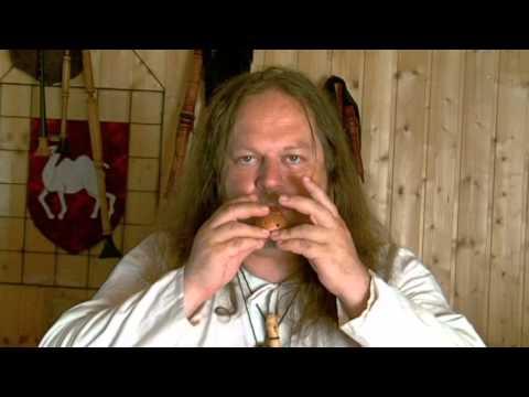Die Okarina, Instrumentenvorstellungen #11 / Mittelaltermarktmusik