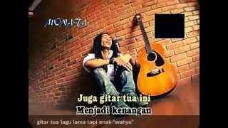 Gitar Tua Sodiq Monata-rhoma irama